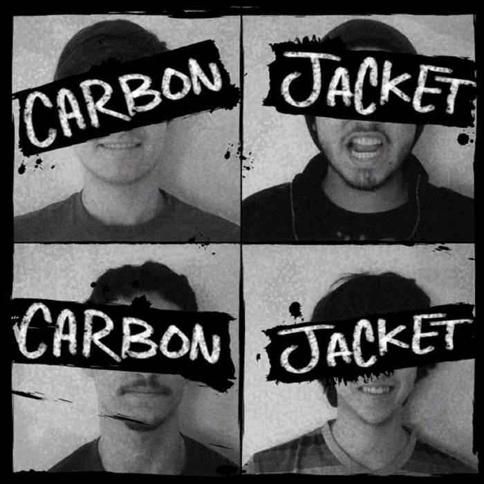 Carbon Jacket Album Art