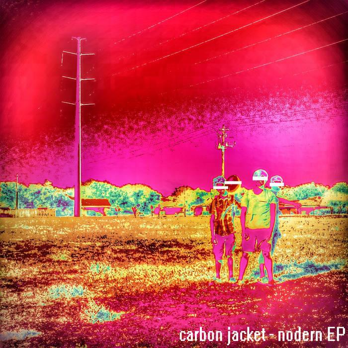 Nodern Album Art