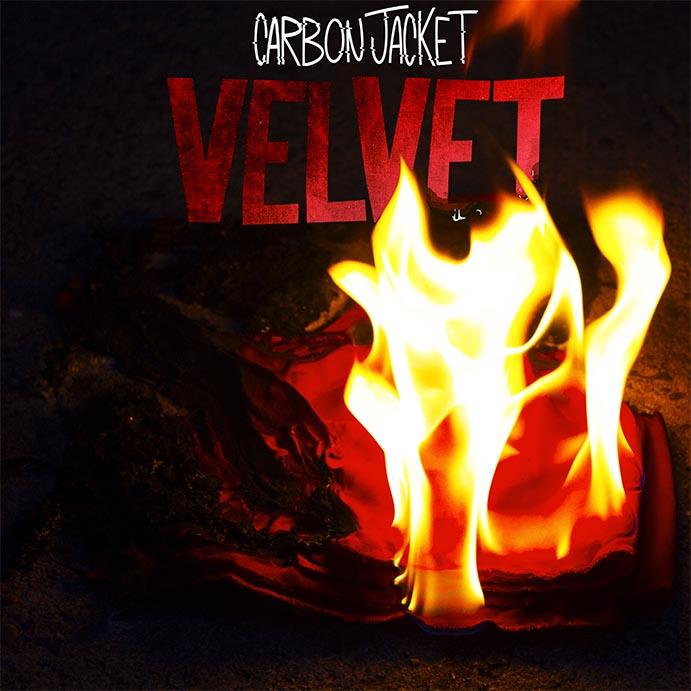 Velvet Album Art